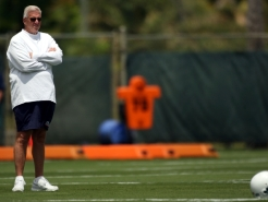 Forbes Underestimates Parcells' Value