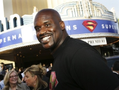 """""""Shaq"""" Looking to Become the Pat Riley of Comedy"""