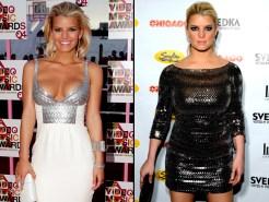 Celebrity Weight Watchers: Jessica Simpson