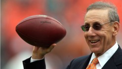 'I'm Thrilled With This Draft': Dolphins Owner Ross