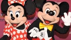 The Might of Mickey: Orlando Still Top US Destination