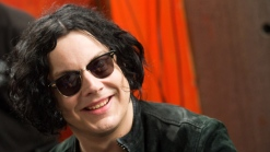 """Jack White Slams Lady Gaga: Her Music Is """"All Image"""""""