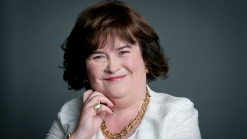Susan Boyle 'Fine' After Police Incident