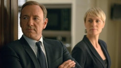 'House of Cards' Renewed for 5th Season