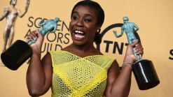 The 2016 SAG Awards by the Numbers