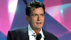 Charlie Sheen Donates $75,000 to Help Child Beat Cancer
