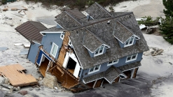 Goodbye, Sandy: Superstorm's Name Retired by National Hurricane Center