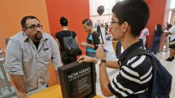 U.S. Employers Add 151K Jobs in January