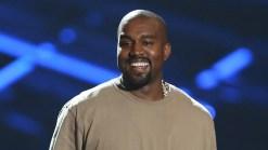 Kanye West Books 'Saturday Night Live' Return