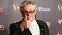 'Mad Max' Director to Lead Cannes Jury