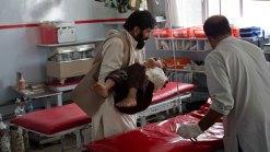 The Healers: Afghan Hospital Labors Amid Civil War