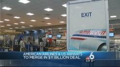 American Airlines Adding Flights, Staff in Miami Amid US Airways Merger