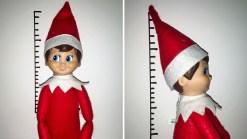 Weird News Photos: Holiday Edition