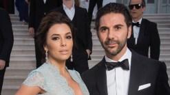 Celeb Hookups: Eva Longoria and Jose Antonio Baston
