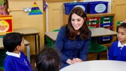Duchess Delivers Heartfelt Mental Health Message
