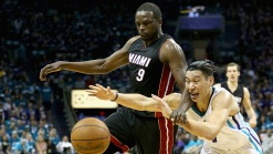 Heat Force Game Seven With Win in Charlotte