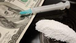 South Florida Heroin, Fentanyl Deaths Skyrocket