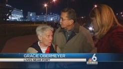 NBC 6 Interviews Mobile, Ala., Residents as Triumph Cruise Ship Docks