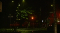 RAW VIDEO: Hurricane Iselle Drenches Hawaii, Pounds Hilo
