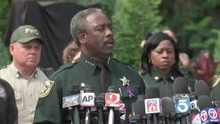 Sheriff Identifies Boy Who Died in Gator Attack