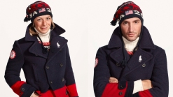 Olympic Fashion Through the Ages