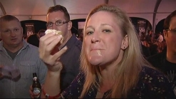 Pricey Burger Bash Draws Big Crowd at South Beach Wine and Food Festival