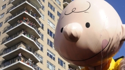 The 86th Annual Macy's Thanksgiving Day Parade in Photos