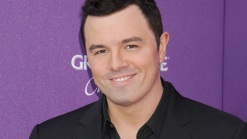 "Seth MacFarlane Heads to ""The Simpsons"""
