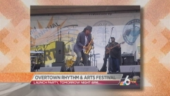 Overtown Rhythm & Arts Festival Promises to Excite