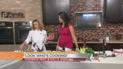 Fabulous Food: Michelle Bernstein Makes Shrimp & Grits