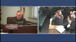 Florida Man Kicked Out of Bond Hearing After Outbursts