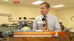 Brag About Your School: Miami Lakes Educational Center