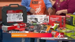 Home Depot's Father's Day Round Up