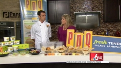 Fabulous Food: PDQ