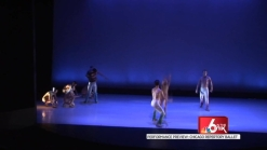 Performance Preview: Chicago Repertory Ballet