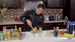 Healthy Cooking with Goya