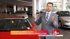 Autocast: Audi Fort Lauderdale