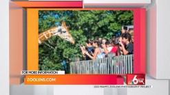 Zoo Miami's Ron Magill Talks Fun Zoolens Project