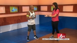 Get Moving Monday: Zumba at NBC6 Health Expo