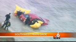 Bodies of Missing Miami Couple Identified