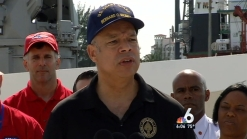 Officers to Participate in 'Operation Heat Shield'