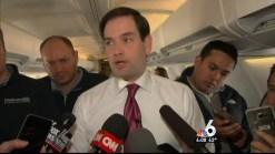 Analyst Breaks Down Preformances by Rubio, Bush in New Hampshire
