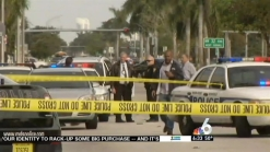 19-Year-Old Suspect Sought in Shooting Near Miami Gardens School
