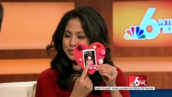 Parent to Parent: Valentine's Day Crafts