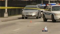 Man Arrested in Shooting Outside Miami Carol City High