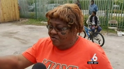 Stray Bullet Nearly Hits Child at School in Miami