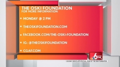 Coconut Grove Arts Festival: Music by The Oski Foundation