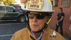 Fire Sweeps Through Oakland Park Auto Body Shop