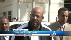 Multiple Shootings Near Miami-Dade Schools This Week