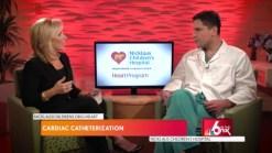 Nicklaus Children's Hospital: Cardiac Catheterization